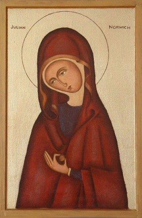Julian-of-Norwich-icon